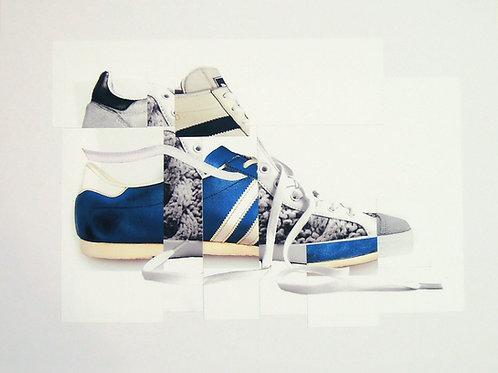 Sneaker Giclee Print