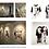 Thumbnail: Worn Leatherette  Giclee Print