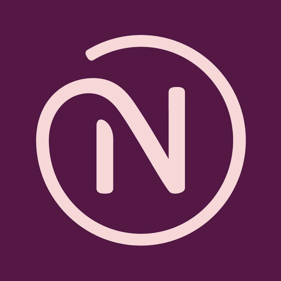 The logo for Natural Cycles App