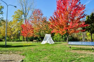 Riverside Park, Auburn Hills, MI