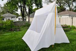 w edge tent