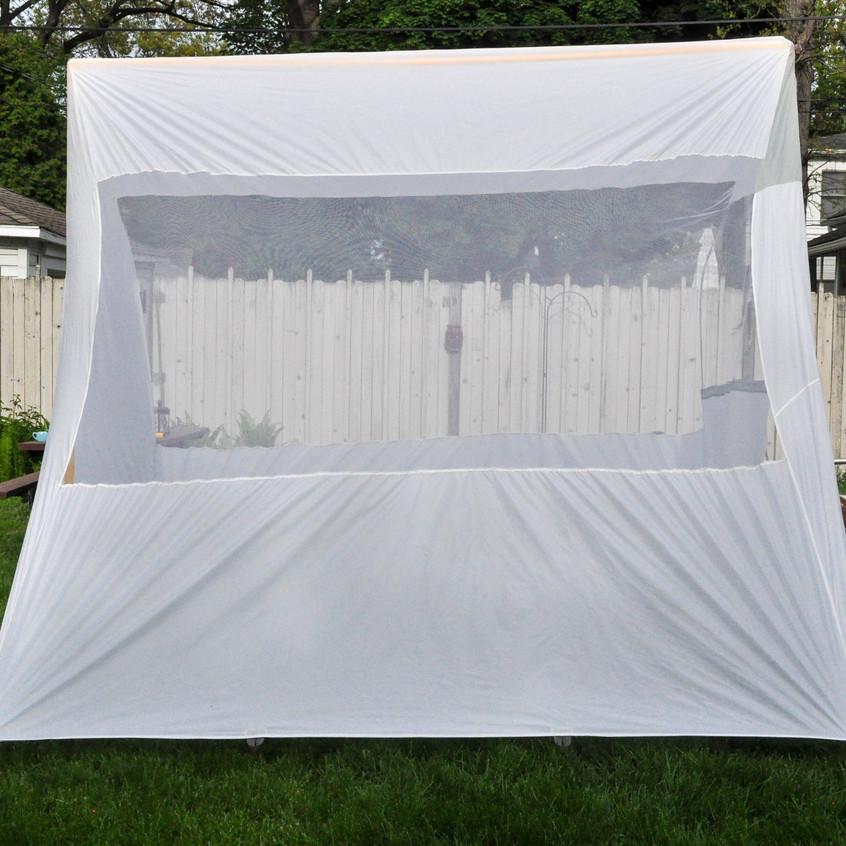 w|edge tent