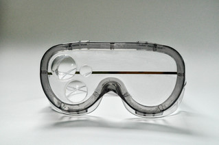 Indirect Perspective Shift Goggles
