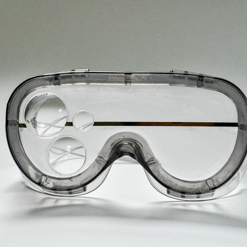 Perspective Goggles