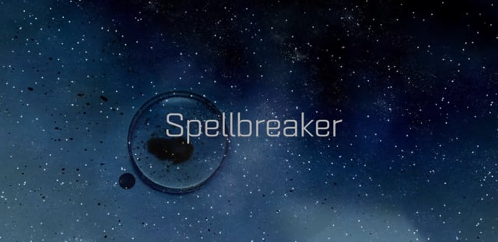 Spellbreaker (New Ground) 2019