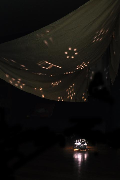 Shaker Constellation