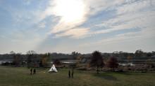 Bladensburg Waterfront Park, Bladensburg, MD