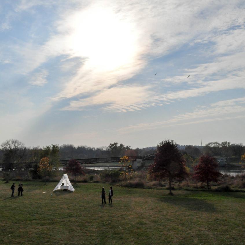 Bladensburg Water Front Park