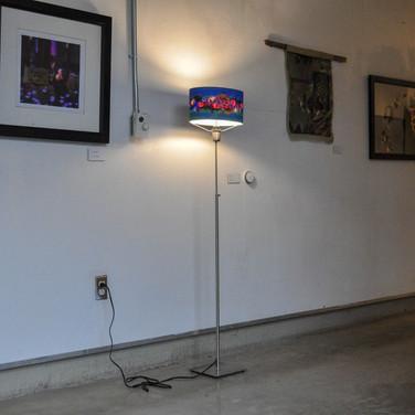 Digital Imaging - Final Project - Mixed Media