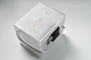 Particulate Matter Sensor