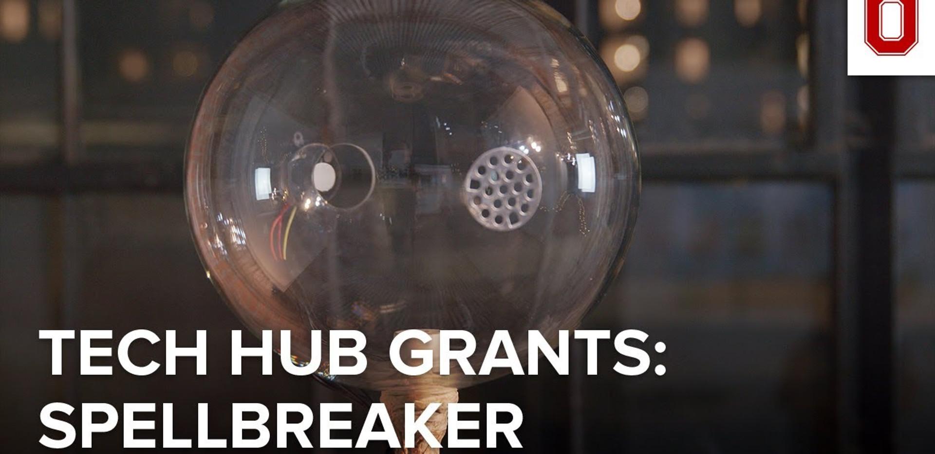 Spellbreaker (Breath Engine) 2017-18