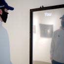 Affirmation Mirror