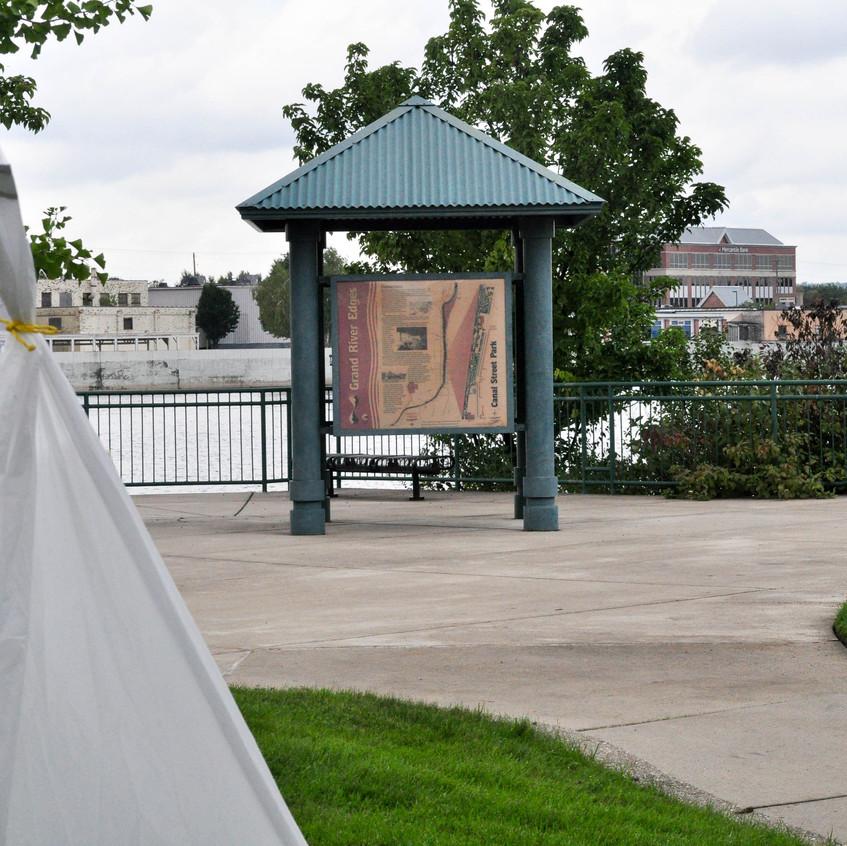 Canal Street Park