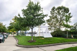 Canal Street Park, Grand Rapids, MI
