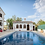 Thumbnail: Schöne Villa dicht am Palma mit freistehendes BBQ-Haus in Son Sardina