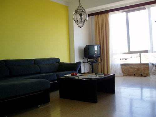 Very sunny apartment on third floor without lift in Llucmajor