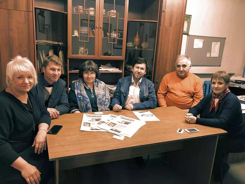 05.11.2020. Музей маршала А.М. Василевск