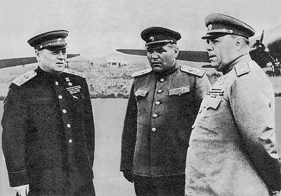 Василевский фото маршала на фронте 9.jpg