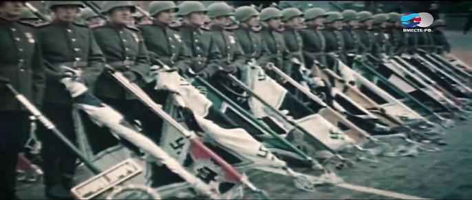 Военно-патриотический центр имени Василе