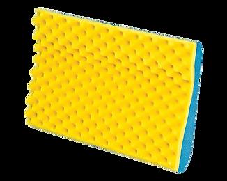 espuma perfilada; travesseiro; luckpillow