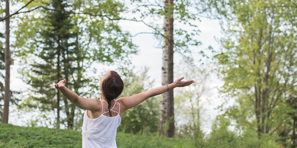 Rentoutus- ja meditaatiotunti