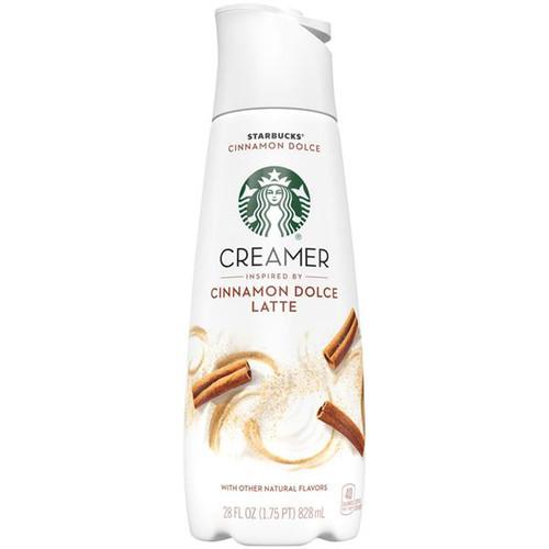 Starbucks Cinnamon Dolce Latte 32oz (Pack Of 2)