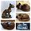 Thumbnail: Sleeping Cat Bronze Clay Kit