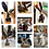 Thumbnail: Box of 4 Clay Hare Sculpture Kits