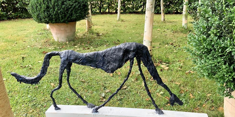 Two Day Sculpture Workshop (November/December)