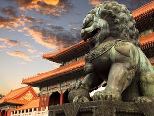 China Tour 2017