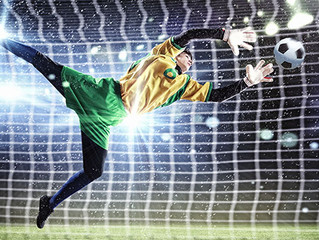 U16: Goalkeeper needed