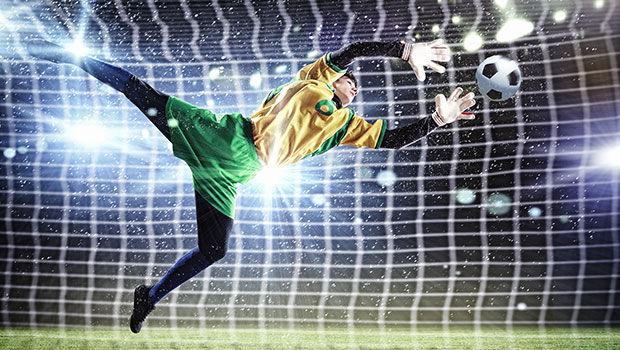 Beginners Soccer Training
