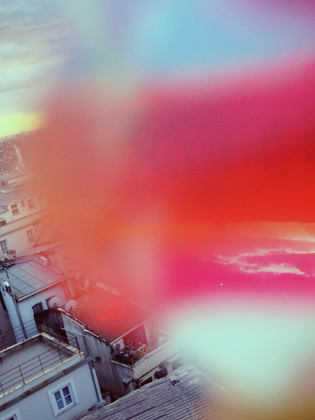Istanbul Prism