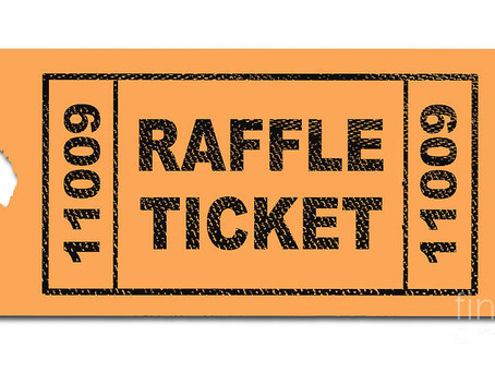 Keep subs low! Sell Raffle Tickets