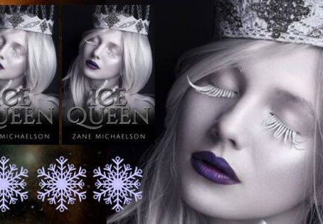 CHRISTMAS IS COMING... MEET THE ICE QUEEN