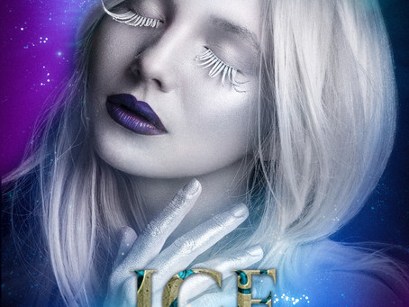 THE 'ICE QUEEN' IS COMING EARLY!