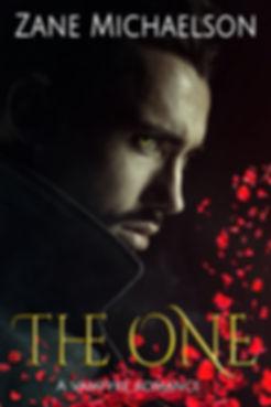 The One - A Vampyre Romance FINAL.jpg