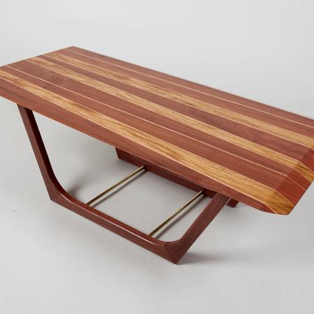 DECON COFFEE TABLE