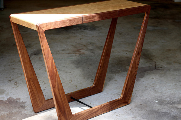 Mable console table by David Cummins (1)