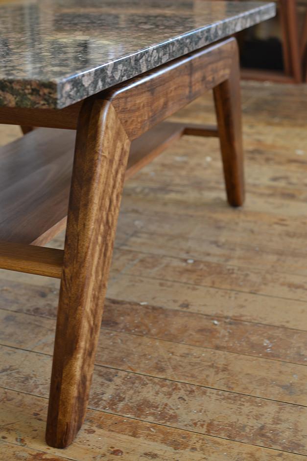 Crawford coffee table