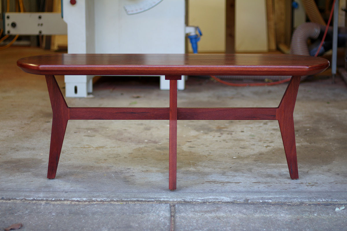 Fremantle side table