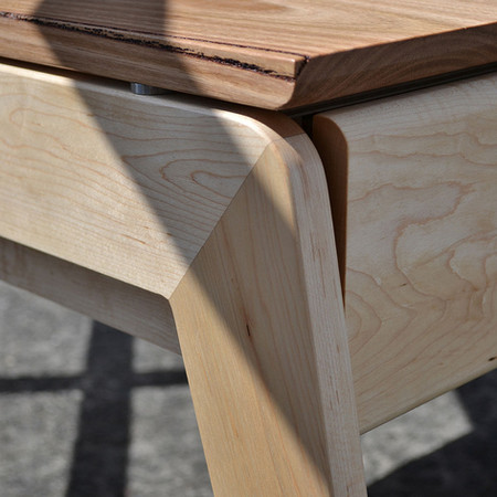 MANLIN SIDE TABLE