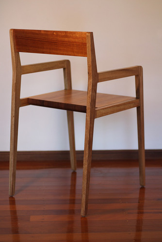 Hamilton chair