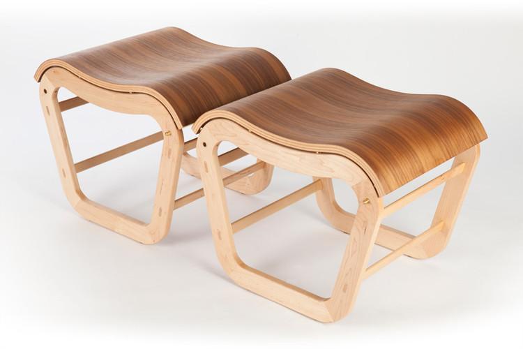 Mode stools