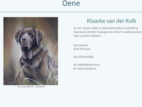 Open Atelierdagen Noordoost Veluwe
