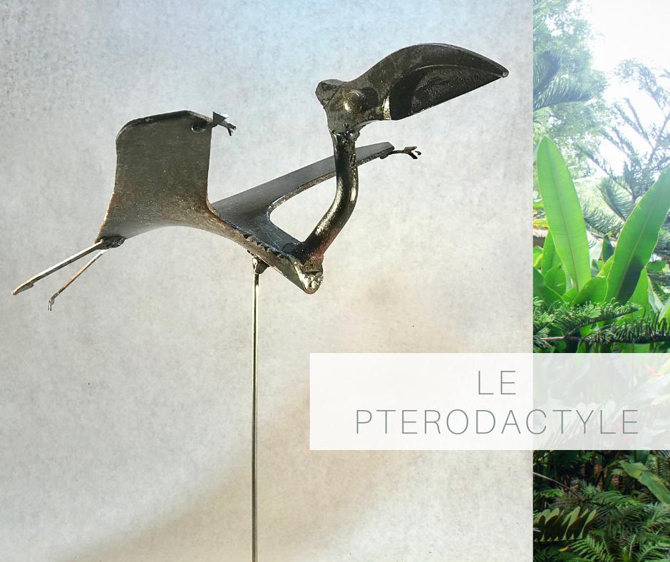 le ptérodactyle