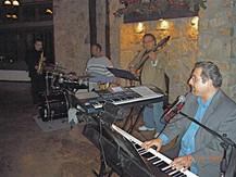 Teachers Perform at Canyon Springs Gulf Club