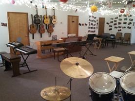 Band Hall