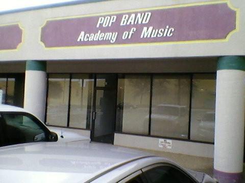 School at Chula Vista Shopping Center