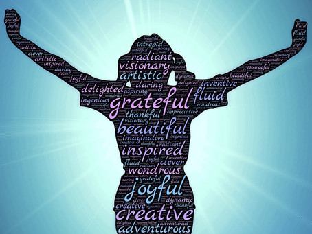 'Life changing' client review of Kristen's Reiki & Intuitive Tarot Reading Sessions